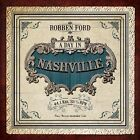 A Day in Nashville by Robben Ford (CD, Feb-2014, Provogue)
