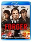 The Forger DVD and Blu-ray Region B