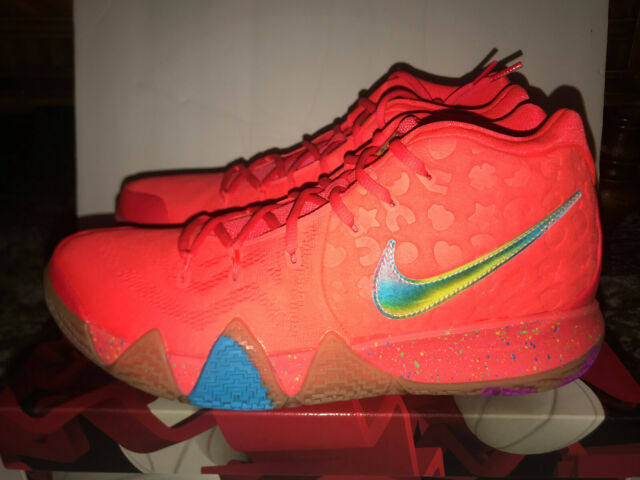 big sale ccded 6077d Nike Kyrie Irving 4