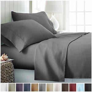 Egyptian-Comfort-Hotel-Luxury-4-Piece-Deep-Pocket-Bed-Sheet-Set