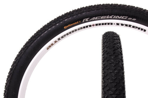"29/"" Zoll Continental Race King MTB Mountainbike Fahrrad Reifen 29 x 2.2 Tire 55"