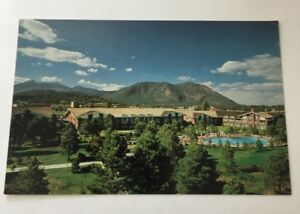 Vintage-Little-America-Flagstaff-Arizona-AZ-Best-Western-Motel