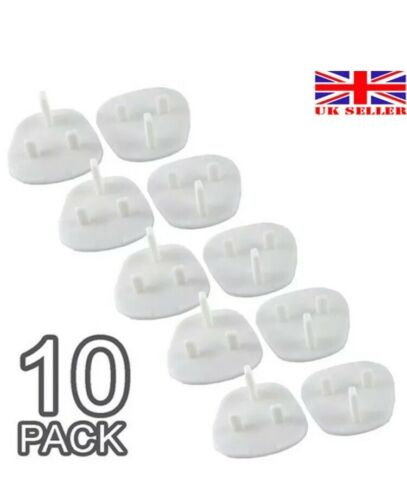 10pc Children's Safety Plug,protective Socket Covers//plug Cover