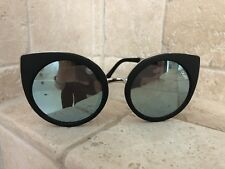 b5f46cd5ea item 1 Quay Australia Sunglasses Women s LAST DANCE Black Mint NWT incl.  Soft Case -Quay Australia Sunglasses Women s LAST DANCE Black Mint NWT incl.