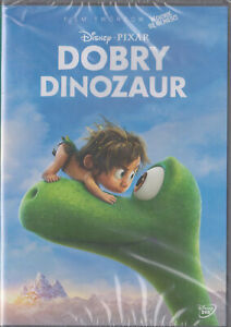 DVD-DOBRY-DINOZAUR-THE-GOOD-DINOSAUR-NEW-DVD