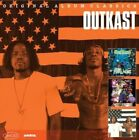 Original Album Classics [Slipcase] by OutKast (CD, Jan-2012, 3 Discs, Sony Music Distribution (USA))