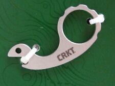 COLUMBIA RIVER CRKT Stainless SNAILOR Multi-Tool Bottle Opener Tool New! 9005