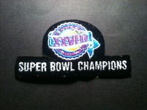 Super-Bowl-XXVIII-Patch-black-Aikman-Smith-Irvin-Dallas-Cowboys-Champions
