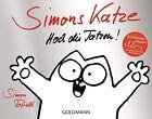 Simons Katze - Hoch die Tatzen! von Simon Tofield (2013, Gebundene Ausgabe)