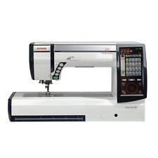 Janome Memory Craft 12000 Embroidery Machine Sewing Machine Refurbished