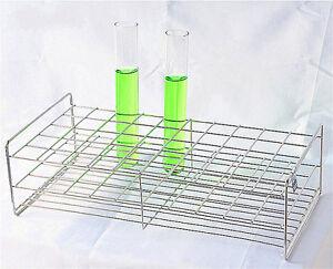 Lab-Stainless-Steel-Test-Tube-Rack-Holder-Stand-Bracket-for-12mm-30mm-Tubes