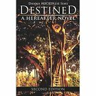 Destined: A Hereafter Novel: Second Edition by Danna MacKenzie Sims (Paperback / softback, 2013)