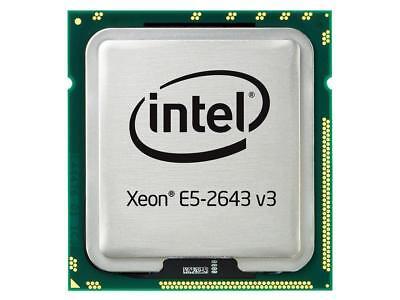 Renewed Socket FCLGA2011 Xeon E5-2687W v2 3.40 GHz Processor