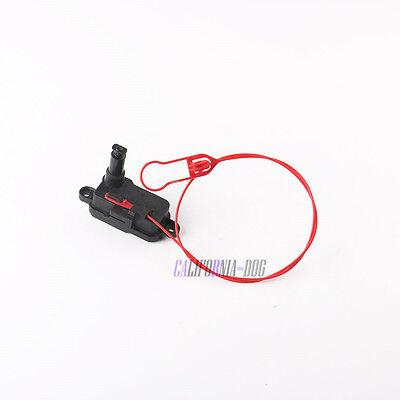 AUDI NEW GENUINE A1 A3 A6 A7 Q3 Q7 FUEL FLAP DOOR RELEASE LOCK MOTOR 4L0862153D