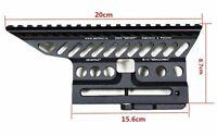 20cm Length Ak Scope Sight Mount For Airsoft Marui Cyma Cybergun Ak Svd Aeg Gbbr
