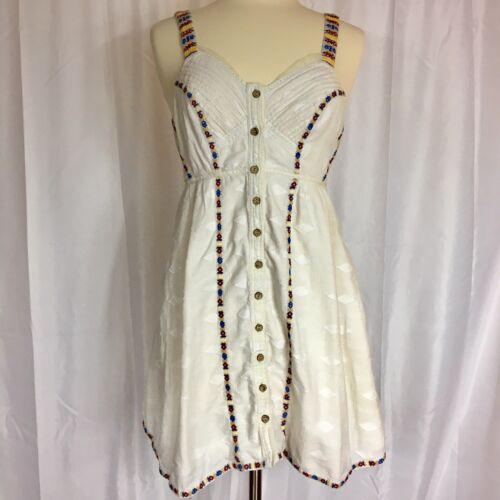 Free People New Romantics Yippie Gypsy Sun Dress