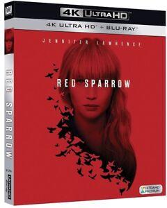 RED-SPARROW-BLU-RAY-4K-Ultra-HD-BLU-RAY-THRILLER-con-JENNIFER-LAWRENCE