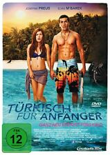 DVD * TÜRKISCH FÜR ANFÄNGER - Der Kino - Film - Elyas M'Barek # NEU OVP +