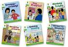 Oxford Reading Tree: Level 2: Patterned Stories by Thelma Page, Roderick Hunt (Multiple copy pack, 2011)
