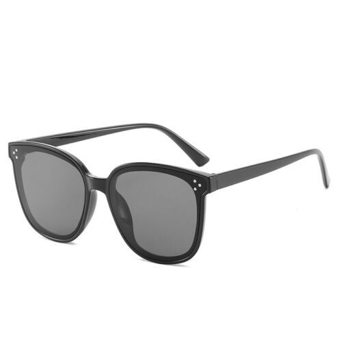 Moregle Fashion Vintage Polarized Shades Outdoor Men Women Retro Sunglasses