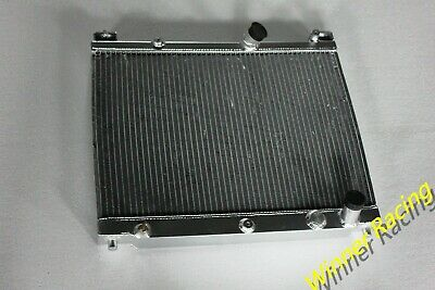 ALUMINUM RADIATOR FOR SAAB 97 Sonett II//III V4 0.8L//1.5L//1.7L 1967-1974 1971