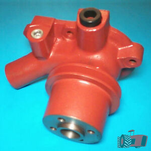 WPM2632-Water-Pump-David-Brown-885-Tractor-amp-Late-780-880-3Cyl-Engine-1V-Pulley