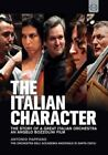 The Italian Character - The Story Of A Great Italian Orchestra (DVD, 2013)