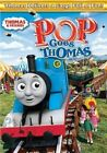 Thomas Friends Pop Goes Thomas 0884487109452 DVD Region 1 P H