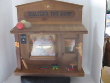 Walter's Toy Shop ~ **Gift Idea