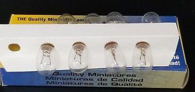 1822 Eiko Bulb Minature Lamp Pack Of 10