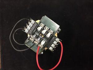 SQUARE-D-Control-Transformer-500VA-208-240-480VAC-9070TF500D20