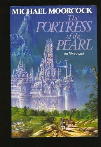 The Fortress of the Pearl By Michael Moorc*ck. 9780575045156