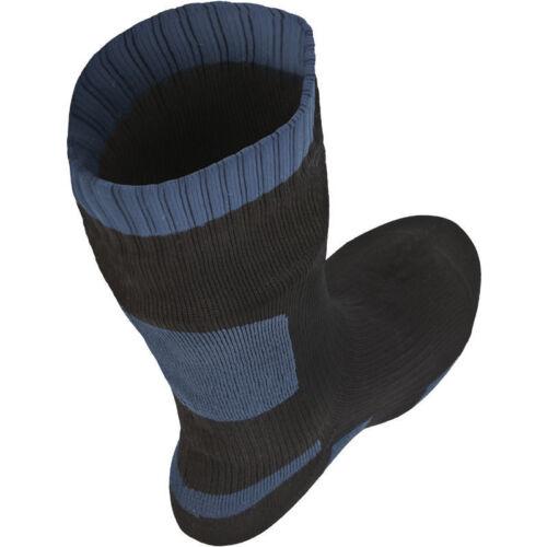 Sealskinz BN Mid Weight Mid Length Waterproof Socks for Outdoor Activities