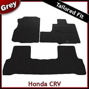 CHRYSLER SEBRING FULLY FITTED CUSTOM MADE Tailored Car Floor Mats GREY CARPET
