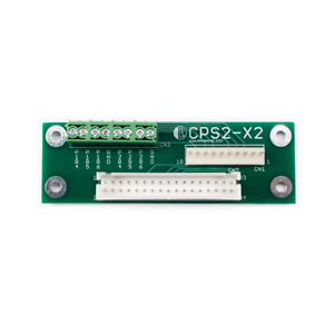 CPS2 to CPS1 Kick Harness Adapter Arcade Retro Capcom CPS3 Taito F3 JNX