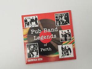 Perth-Pub-Band-Legends-Volume-1