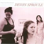 Keep Your Silver Shined by Devon Sproule (CD, Apr-2007, Tin Angel)