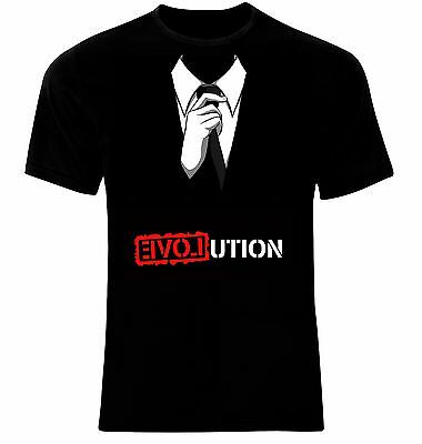 Anonymous V for Vendetta I am Everyone T-Shirt Neu 100/% Cotton All Sizes