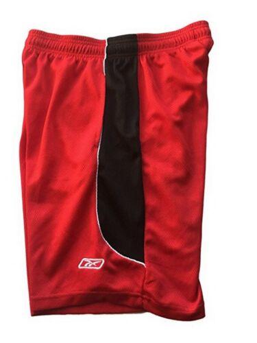 NWT Reebok Men/'s Two-toned Performance Mesh Shorts Sz M L XL XXL 270526RM