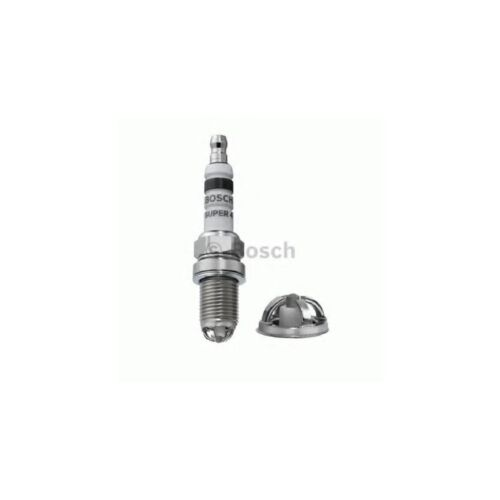 4x PER HONDA CR-V MK1 2.0 16V ORIGINALE BOSCH SUPER 4 CANDELE