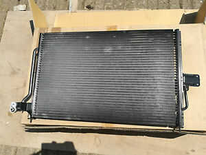 DESTOCKAGE-Radiateur-Condenseur-climation-OPEL-VAUXHALL-ASTRA-Nissens-94117