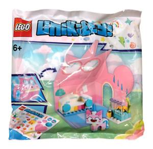 LEGO Unikitty Castle Room Polybag Set 5005239 BNIB Brand New /& Sealed