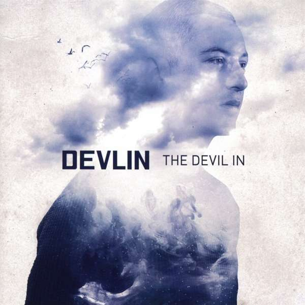 Devlin - Devil IN The CD Neuf