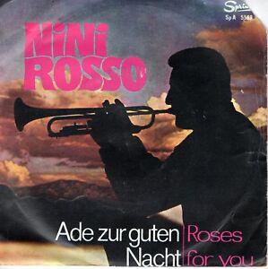 7inch-NINI-ROSSO-ade-zur-guten-nacht-EX-VG-ITALY-S0917