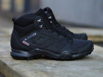 Adidas Terrex AX3 Beta Mid G26524 RandonnéeTrail Chaussures | eBay