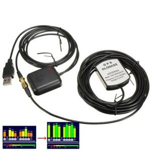 Details about GPS Antenna Amplifier Booster Receiver Repeater for Android  Phone Car navigation