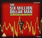 The Six Million Dollar Man - The Complete Collection (DVD, 2012, 40-Disc Set, Box Set)