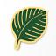 Tropical Leaf Cookie Cutter /& StampHawaiian Leaves Island Summer Beach Ocean2