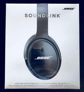 bose soundlink bluetooth casque