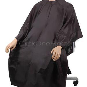HAIR-CUTTING-GOWN-HAIR-SALON-BARBERS-CAPE-BLACK